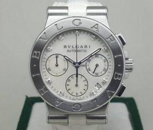 ブルガリ (Bulgari) DG 35 S CH 女性用腕時計自動巻きコピー